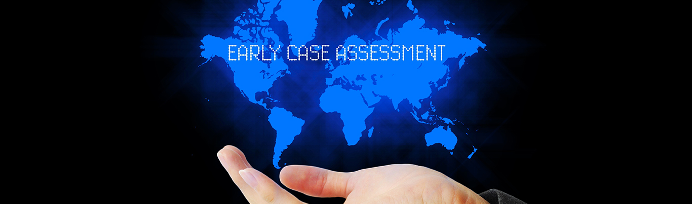 Early Case Assessment