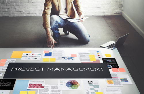 3 Faces of Project Management