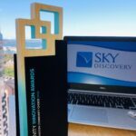 Sky Discovery is pleased to announce we have been awarded the RelativityFest 2020 Community Choice Innovation Award!