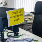 Working From Home in Covid-19 Times